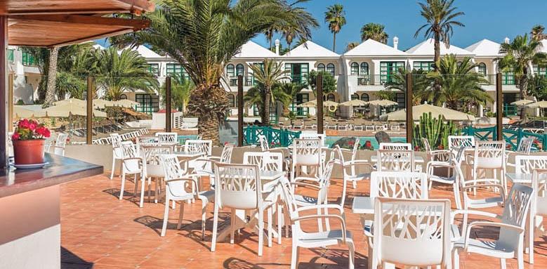 H10 Ocean Suites, Aqua Bar