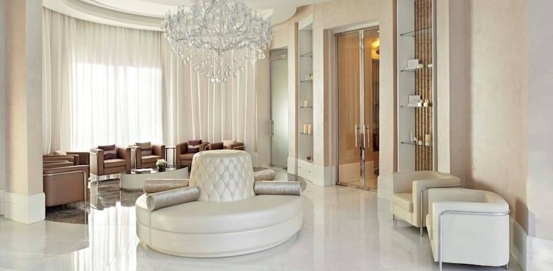 Waldorf Astoria the Palm, spa