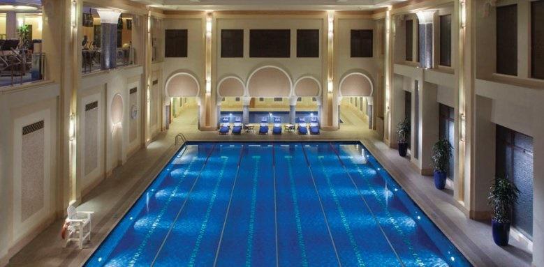Madinat Jumeirah - Mina A'Salam, Talise Fitness lap swimming pool
