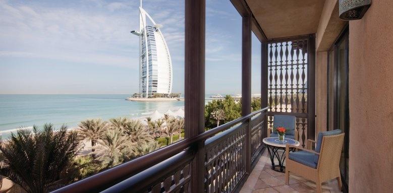 Madinat Jumeirah - Mina A'Salam, ocean suite view