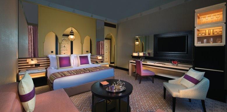 Madinat Jumeirah - Mina A'Salam, Arabian deluxe room