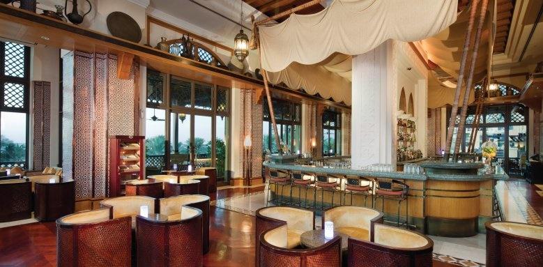 Madinat Jumeirah - Mina A'Salam, Bahri Bar