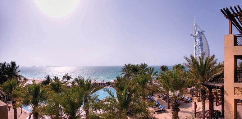 Madinat Jumeirah - Mina A'Salam, sea view