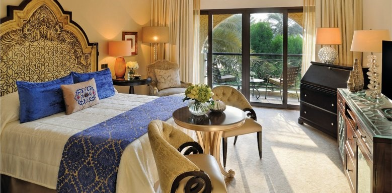 One & Only Royal Mirage - Arabian Court, deluxe room