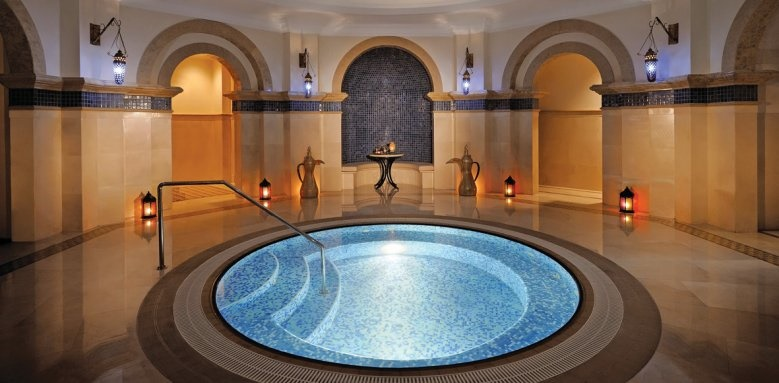 One & Only Royal Mirage - Residence & Spa, Oriental hammam