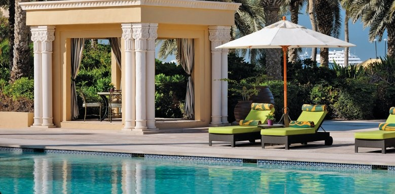 One & Only Royal Mirage - Residence & Spa, pool