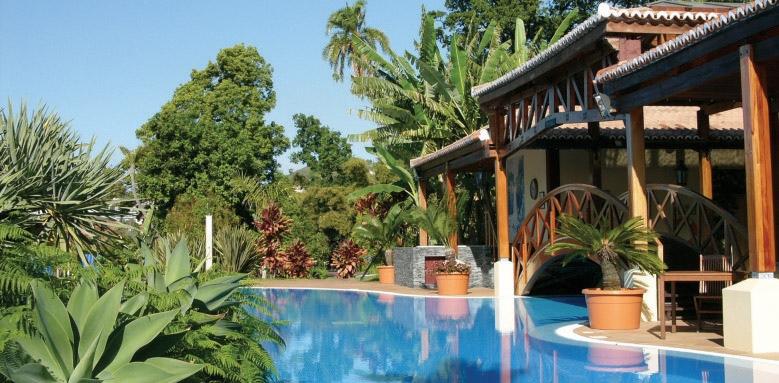 Qunita Jardins do Lago, pool