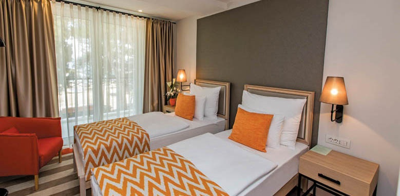 Hotel Budva Superior Twin Room