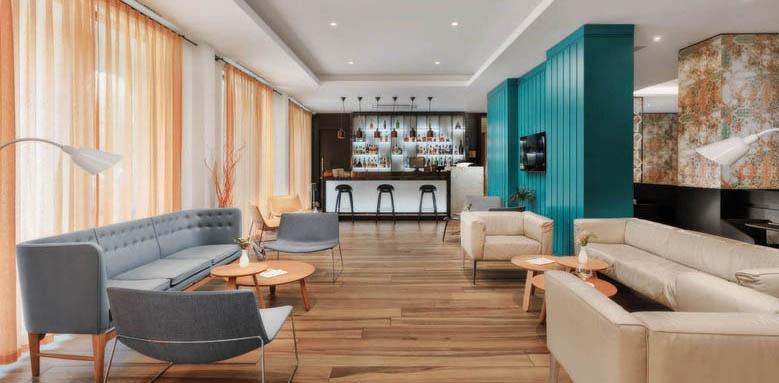 Hotel Budva Bar