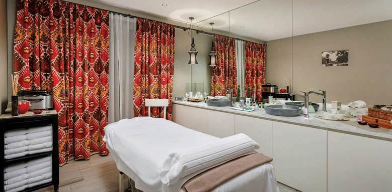 Hotel Budva Massage Suite