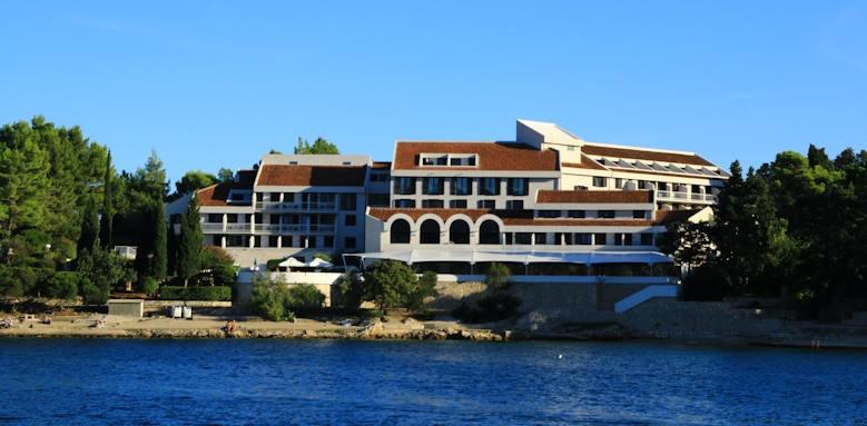 Hotel Liburna, exterior