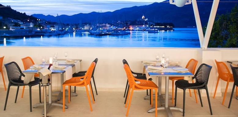 Hotel Liburna, restaurant