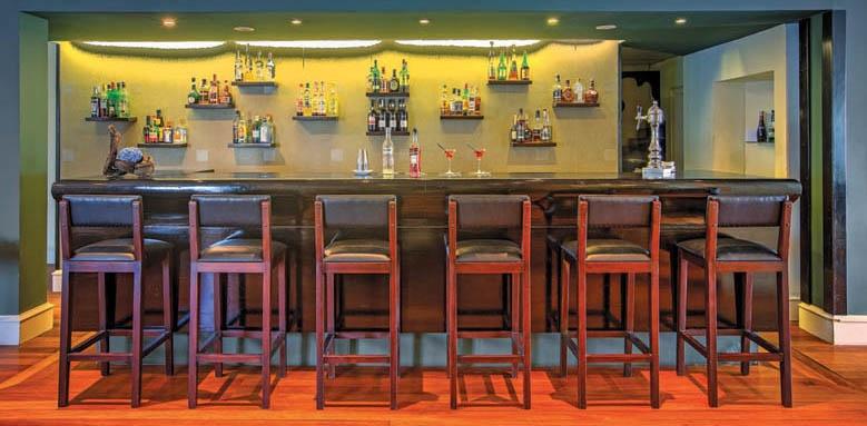 Quinta das Vistas, bar