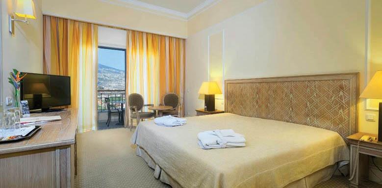 Quinta das Vistas, double room