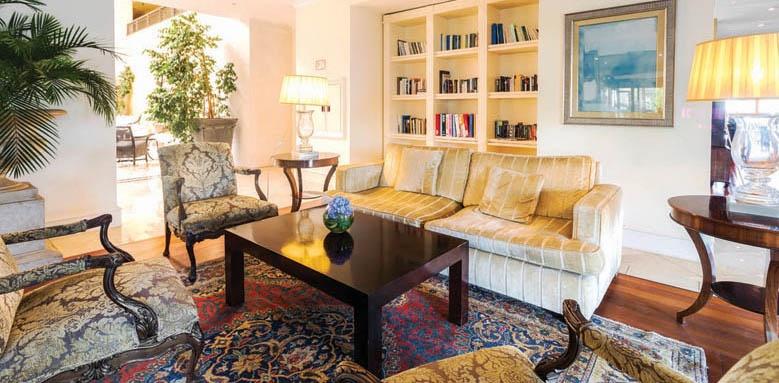 Quinta das Vistas, lounge