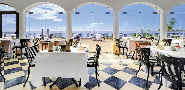Quinta das Vistas, restaurant