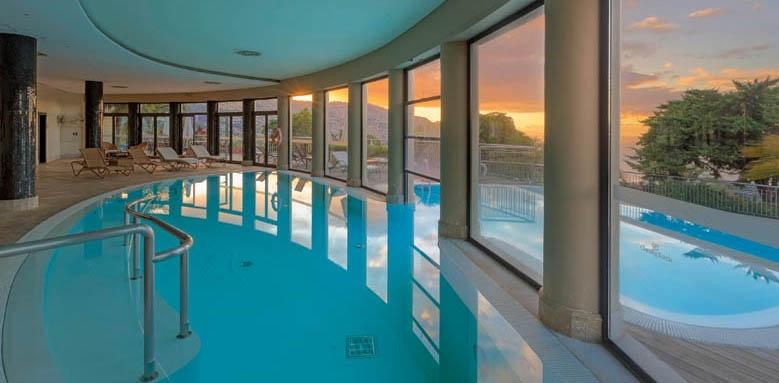 Quinta das Vistas, pool