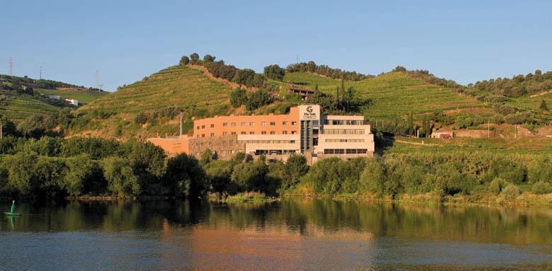 Vale Gale Douro, River View