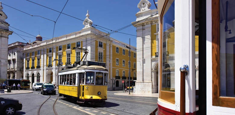 Pousada De Lisboa, Main Image