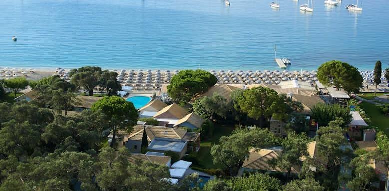 Parga Beach Resort, thumb