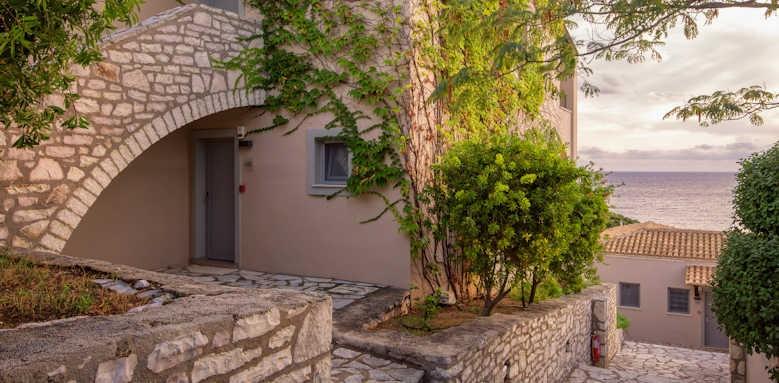 Domotel Agios Nikolaos Resort, exterior