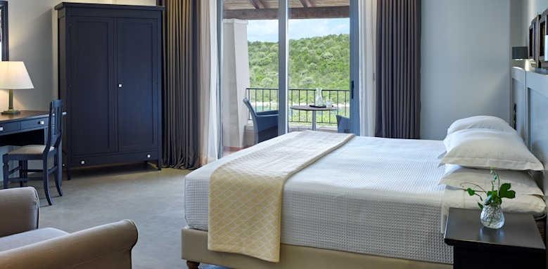 Domotel Agios Nikolaos, double superior twin room
