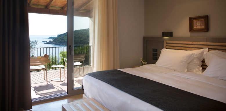 Domotel Agios Nikolaos, One Bedroom Suite
