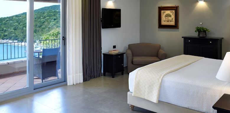 Domotel Agios Nikolaos, Two Bedroom Suite