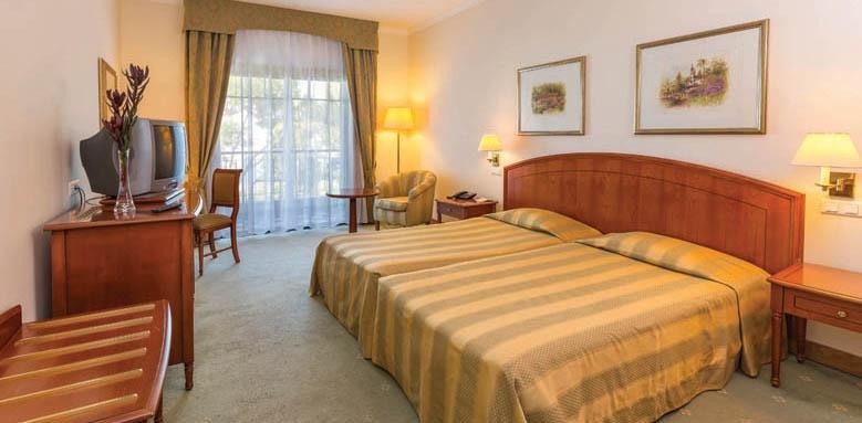 Quinta do Monte Hotel, twin room