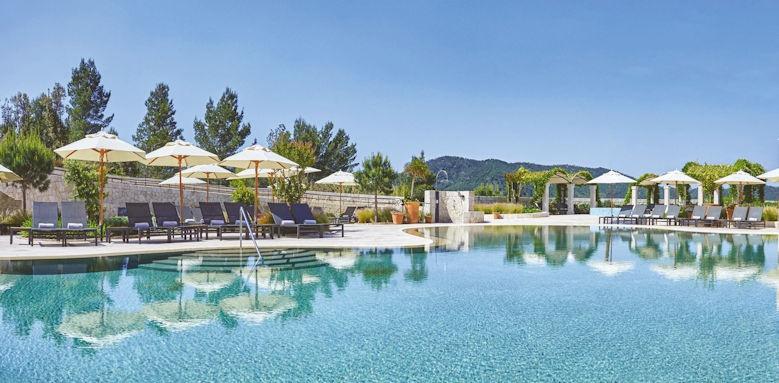 Park Hyatt Mallorca, pool