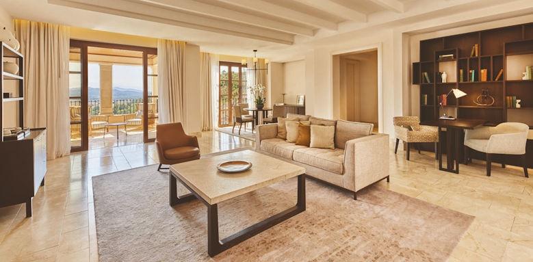Park Hyatt Mallorca, bedroom 2