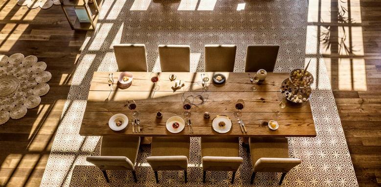 Park Hyatt Mallorca, restaurant image