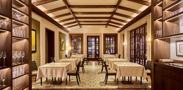 Park Hyatt Mallorca, restaurant 2