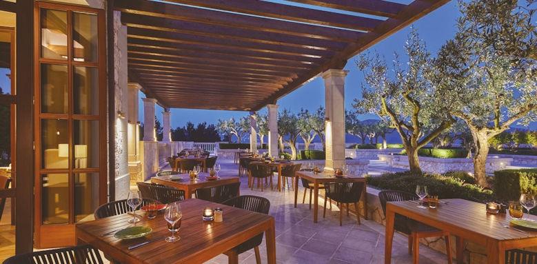 Park Hyatt Mallorca, dining 2