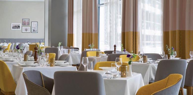 Sheraton Dubrovnik Riviera, restaurant