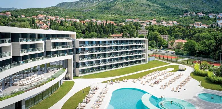 Sheraton Dubrovnik Riviera, thumbnail