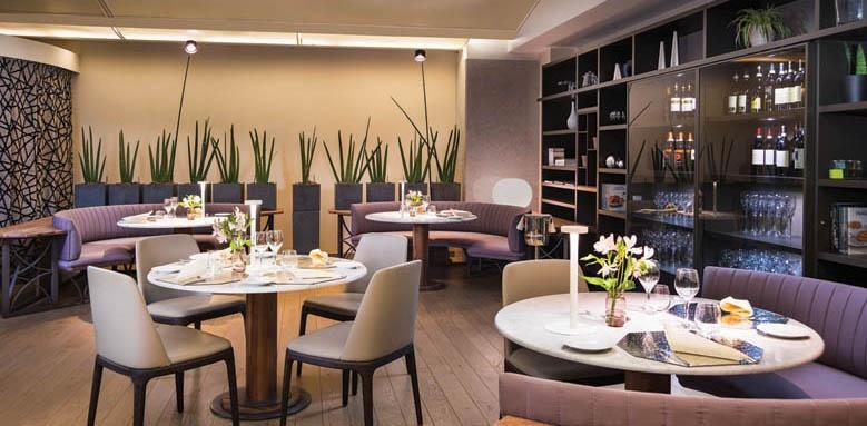 Sheraton Lake Como Hotel, Restaurant