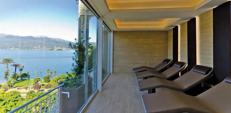 La Palma, Relax Zone