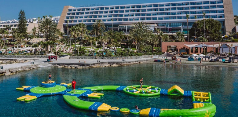 Amathus Beach Hotel Limassol, , Water Playground