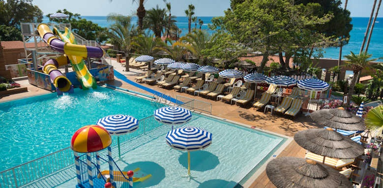 Amathus Beach Hotel Limassol, Family Pool