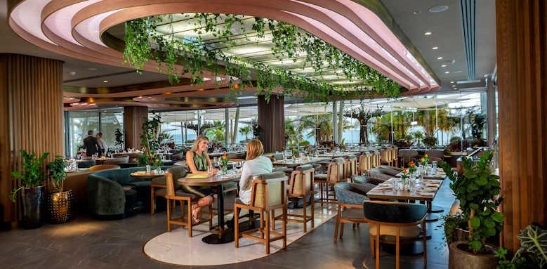 amathus beach hotel limassol, Kalypso restaurant