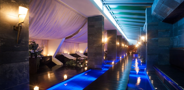 Amathus Beach Hotel Limassol, spa image
