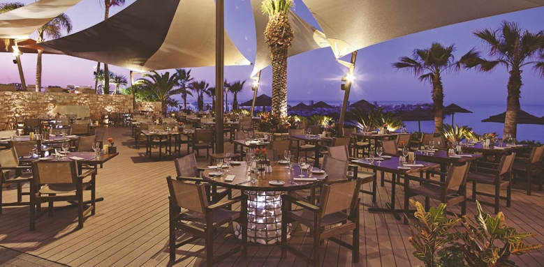 amathus beach hotel limassol, limanki