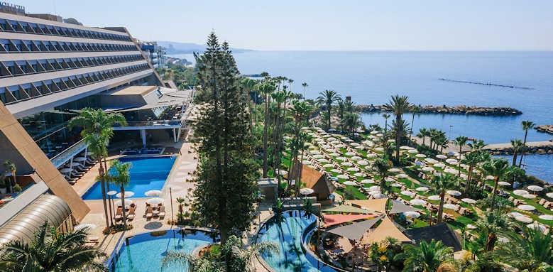 amathus beach hotel limassol, main image