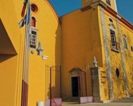 Pousada de Tavira Convento da Graca