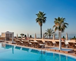 Hotel Fuerte Marbella, thumbnail