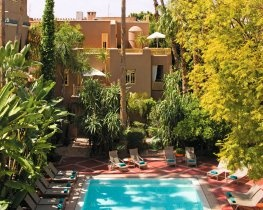 Les Jardins De La Medina, thumbnail