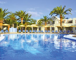 Suite Hotel Atlantis Fuerteventura Resort, simming pool
