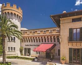 Castillo Hotel Son Vida, Thumbnail Image