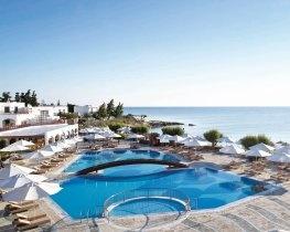 Creta Maris, pool